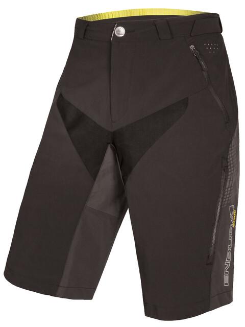 Endura MT500 Spray II Baggy Shorts Men black